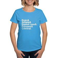 Breakfast Club Ampersand T-Shirt