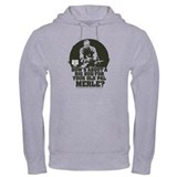 Walking Dead Merle Big Ole Hug Jumper Hoody