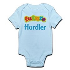 Future Hurdler Infant Bodysuit