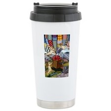 Eros Ceramic Travel Mug