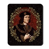Richard III Mousepad