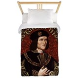 Richard III Twin Duvet