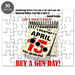 Buy a Gun Day Puzzle