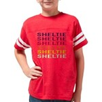 Buy a Gun Day 3/4 Sleeve T-shirt (Dark)