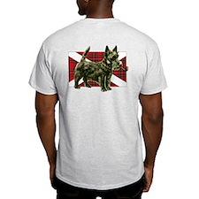 Scottie Scottish Terrier T-Shirt