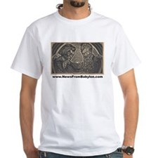 Frederick Douglass and John Brown T-Shirt