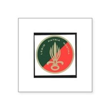 French Foreign Legion Sticker