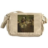 degas Messenger Bag