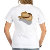 Women's Day Western T-Shirt