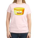 Women's Toast and Margarine T-Shirt
