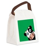 Cute Graphic designer Canvas Lunch Bag