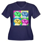 sophie Plus Size T-Shirt