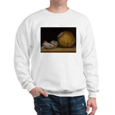 Onion and Garlic 130205 Sweatshirt