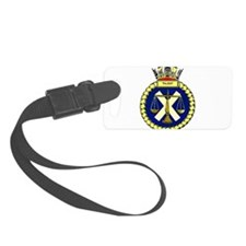 HMS Talent Luggage Tag