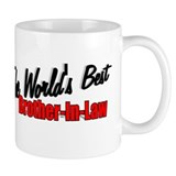 Funny Worlds greatest brother Mug