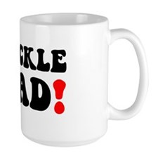 KNUCKLE HEAD! Mug