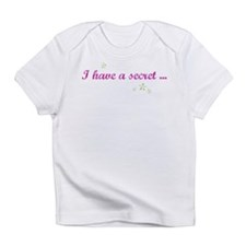 Unique Big sister to be Infant T-Shirt