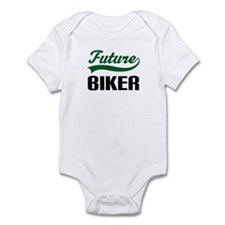 Future Biker Infant Bodysuit