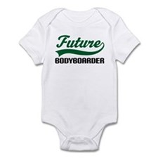 Future Bodyboarder Infant Bodysuit