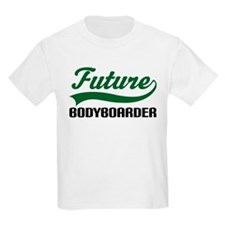 Future Bodyboarder T-Shirt