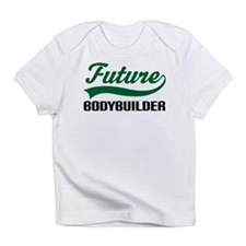 Future Bodybuilder Infant T-Shirt