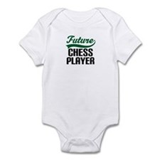 Future Chess Player Infant Bodysuit