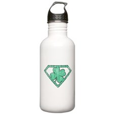 Vintage Super Lucky Water Bottle