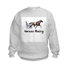 Harness Racer Sweatshirt