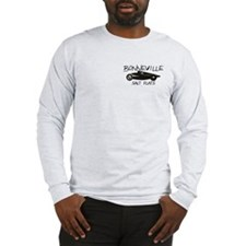 Recipe for Excitement-4 Long Sleeve T-Shirt