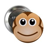 "monkey 2.25"" Button"