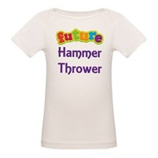Future Hammer Thrower Tee
