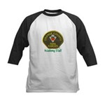 Orange County Ranger Academy Staff Baseball Jersey