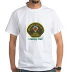 Orange County Ranger Academy Staff T-Shirt
