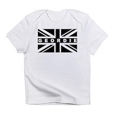 Geordie Flag Infant T-Shirt