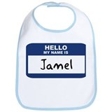 Hello: Jamel Bib