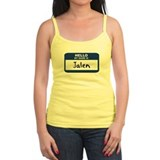 Hello: Jalen Ladies Top