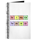 Cute Chemistry Journal