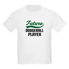Future Dodgeball Player T-Shirt