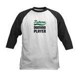 Future Domino Player Tee