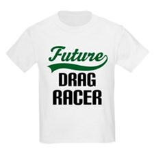 Future Drag Racer T-Shirt