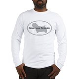 Sealyham Terrier Long Sleeve T-Shirt
