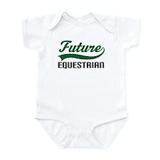 Future Equestrian Onesie