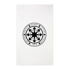 Mages Guild 3'x5' Area Rug