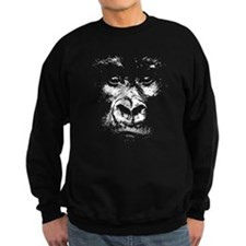 Cute Gorilla Sweatshirt