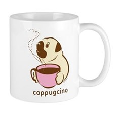 Unique Dog Mug