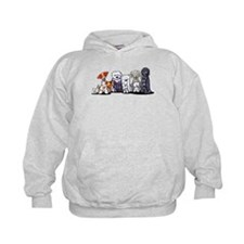 Usual Suspects Hoody