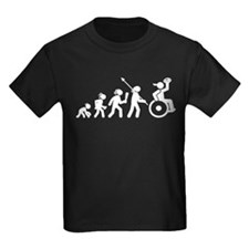 Wheelchair Rugby T