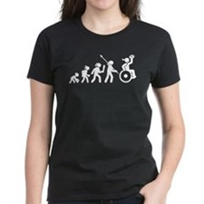 Wheelchair Rugby Tee