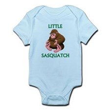 LITTLE SASQUATCH Body Suit