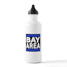 bayarea blue Water Bottle
